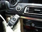 Ignition Switch Push Button Start And Stop Switch Fits 09-15 Bmw 750i 1783599