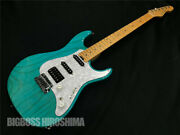 Edwards E-snapper-as/m Turquoise