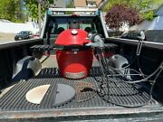 Kamadojoe Classic Ii 18 Inch Barbeque Grill/ With Accessories Great Price