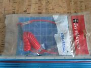 New Oem 0700p17 Omc Johnson Evinrude Clip And Lanyard 6194 432230 1