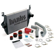 Banks Power 05-07 For Ford 6.0l For F250-450 Techni-cooler System - 25975
