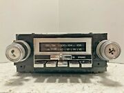 1978-1987 Chevy Gmc Truck Olds Buick Pontiac Gm Delco Am Fm Stereo Radio
