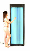 Lamp Tanning Bed Wholegrain Home Solarium Body Pet Body Tan