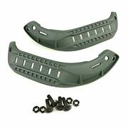 Atairsoft Tactical Msa Ach Type Helmet Side Rail For Ach Mich 2001 2000 Gr