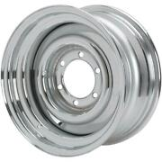 Speedway Smoothie 15x8 Steel Wheel 6 On 5.5 Inch 4.25 Bs
