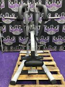 Precor Discovery Multi Grip Iso Lat Plate Loaded Low Row - Buyer Pays Shipping