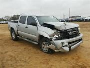 Rear Axle 4wd With Electronic Differential Lock Fits 05-15 Tacoma 583498