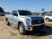 Rear Axle 8 Cylinder 4.6l 9-1/2 Ring Gear 3.91 Ratio Fits 07-18 Tundra 582236
