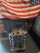 1962-1970 Ford Mercury 390 Engine Block Remanufactured Ready To Build
