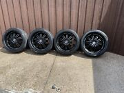 24 Toyo Proxes Stiii 235/35r24 108w Dc 2crave Rims Only 10 Miles