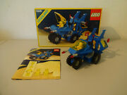 Go Lego 6926 Mobile Recovery Vehicle Space Classic Mit Ovp And Ba 100 Komplett