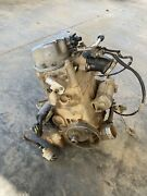 2010 Polaris Rzr 800 S 800s Engine Motor Long Block