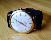 Seiko 14. Solid Gold Lord Marvel 23j Watch Sk-566