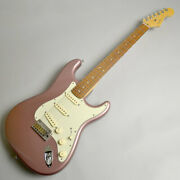 Used Fender Fender American Deluxe St Type/rosewood Purple Free Shipping