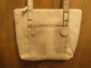 Nice Womenand039s Duck Head Taupe Leather Hand Bag Tote Purse