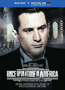Once Upon A Time In America Extended Directorand039s [blu-ray] - New