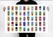 Greg Mike Mad Cans Series 1 Le Of 300. Sold Out Free Shipping