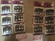 Carling/ Contra V-series Switch Covers 12 Packages = 36 Switch Actuators