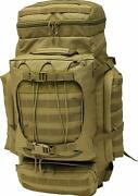 Mil-spex Advance Tactical Internal Frame Pack 85l Military Style Bags
