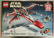 Lego 4002019 Star Wars X-wing - Exclusive Employee Gift 20 Years Anniversary