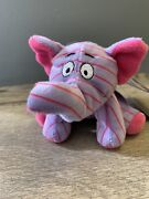 Winnie The Pooh Plush Rare Mint Condition Heffalump Collectible 2000