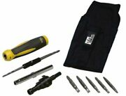 Ideal 35-926 Twist-a-nut Tools Combo Pack