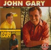 The One And Only/that Warm And Tender Glow [audio Cd] Gary John