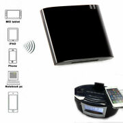 30 Pin Bluetooth A2dp Music Receiver Stereo Audio Adapter For Ipod Dock Speaker