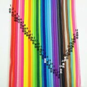 60cm Colors Data Cable Protective Ios Android Usb Charging Earphone Case Cov Xd