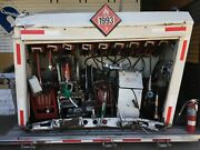 Equipment And Service Truck Box Tuthill Diesel Refueling Model Ts15a Series 900
