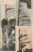 Rhodesia Postcard Lot Of Old And New Postcards X 17 Generally Very Fine