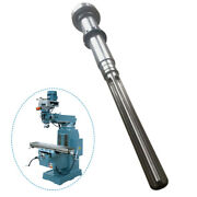 Vertical Milling Machine Parts Nt40 Shaft Spindle Vertical Mill Tools 5 6