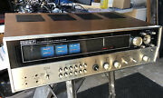 Sears By Fisher 4/2 Am/fm Stereo Receiver 143.97650600 Parts Or Repair