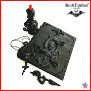 Box Witchcraft Kit Starter Ritual Magic Wicca Pagan Altar Witch Oracle Cover Pen