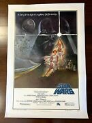 Star Wars Superb Cond. 1st Printing 77/21-0 1977 Heritage Sold For 5760/5520