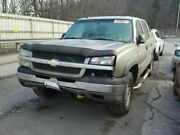 Driver Front Door Classic Style Electric Fits 99-07 Sierra 1500 Pickup 1785417