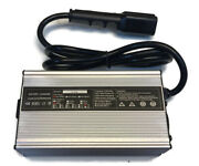 48v 15a Battery Charger For Yamaha Golf Cart Years 2007 And Up - Parts Or Repair