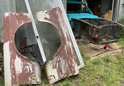 Ford Mustang Gt Fenders 1965 1966 65 66 To Buffalo New York Zip Code