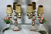 Pair French Limoges
