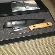 Trc Knives Classic Freedom M390 Not Bark River, Benchmade, Or Bradford Knife