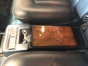 Rolls-royce Ss Ii, Other Models Elegant Covered Front Center Console Unit