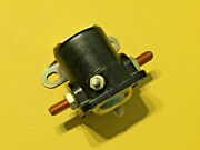 38-50 Ford 51 Ford Station Wagon 49-51 Mercury 36-51 Lincoln 6v Starter Switch