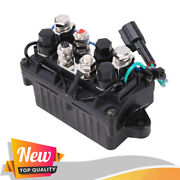 New Trim Relay For Yamaha Hp F150 F250 Outboard 4 Stroke 63p-81950-00-00