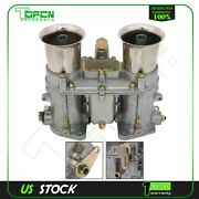 48ida Carburetor For Porscheand039s Vwand039s And Widely Used On American V8 Engines