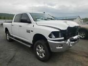 Rear Axle 4wd American 11.5 3.73 Ratio Fits 14-18 Dodge 2500 Pickup 1801451