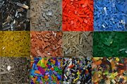 Lego 200 Pieces Sorted From Bulk Great Value Choice Of Color And Quantity