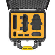 Hprc Cases - Hard Case For Dji Mini 2 Fly More Combo Hprc2300