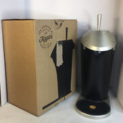 Fizzics Fz101 Portable Personal Draft Beer System The Physics Of Great Beer