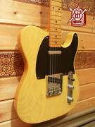 Used Fender Japan Tl52-120 Extrad Made In Japan 1986 Free Shipping