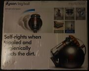 Dyson Cy23 Big Ball Bagless Canister Vacuum